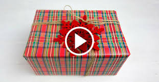 How To Gift Wrap A Present - how to wrap a present kids activities blog