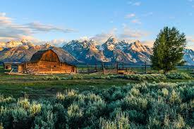 Wyoming landscapes images Jackson hole wyoming wallpaper 52dazhew gallery jpg