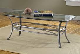 glass top tables with metal base metal top coffee table writehookstudio com