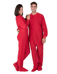 bright footed pajamas pajamas one