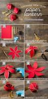 Japanese New Year Door Decorations by Diy Chinese New Year Paper Lantern Paper Lanterns Craft And Diwali