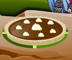 jeux de cuisine tarte au chocolat jeux de cuisine gratuit
