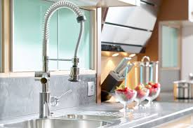 Buying A Kitchen Faucet How To Choose Kitchen Faucets For Hard Water