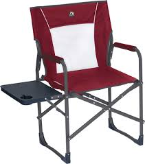 Flat Folding Chair Gci Outdoor Slim Fold Director U0027s Chair U0027s Sporting Goods