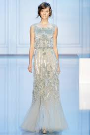 wedding dress elie saab price elie saab fall 2011 couture collection vogue