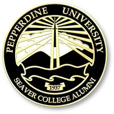 alumni pin pepperdine seaver college alumni lapel pins