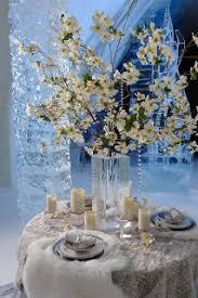 Winter Wonderland Centerpieces 184 Best Winter Wedding Ideas Images On Pinterest Marriage