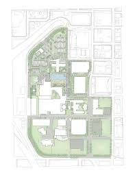 Kimball Hill Homes Floor Plans Randall Children S Hospital Zgf Architects Architects And Site