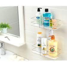 Suction Shelf Bathroom Aliexpress Com Buy Suction Bathroom Shelf New Unique Plastic And