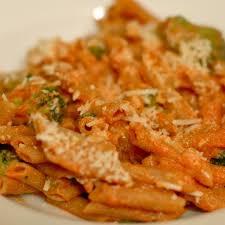 tomato ricotta pasta with broccoli recipe pinch of yum