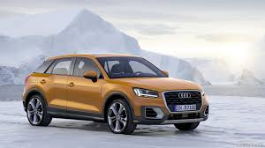 audi orange color 2017 audi q2 color coral orange front hd wallpaper 73