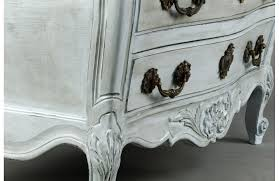 Commode Baroque Rouge by Commode Baroque Tombeau Bordelaise Style Louis Xv Patine Bleu