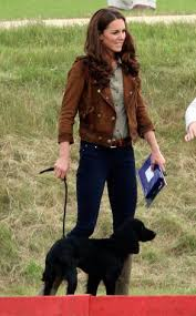 kate middleton u0027s dog gate firefighters rush to save pooch at
