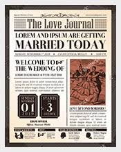 old newspaper template word free best business template