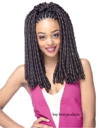 pictures of soft dred crotchet hairstyles cherish bulk urban soft dread crochet interlock and style ebay