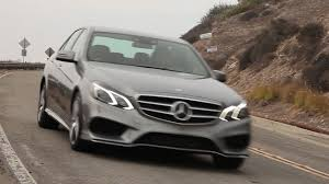 mercedes 2014 review 2014 mercedes e550 4matic review test drive