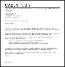 psw cover letter inventory analyst cover letter 69 images psw exle resume