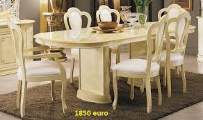 Esszimmer Gebraucht Kaufen Ebay 13 Großartig Italienische Esszimmer Auf Moderne Deko Idee Ruhbaz Com
