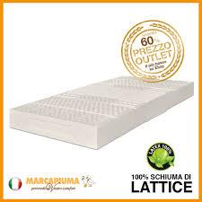 misure materasso eminflex 100 dimensioni materassi eminflex misure standard letto con