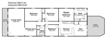 House Floorplans Shotgun Floorplans U2013 Nola Kim