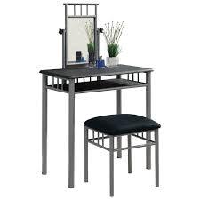 Bedroom Vanity Set Canada Black Bathroom Vanity Home Depot Contemporary Set With Mirror