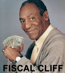 Cash Money Meme - fiscal cliff bars dr fiscal cliff huxtable and les
