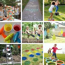 best backyard games to play this summer