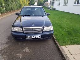 mercedes owners uk mercedes c class 1998 uk cheap used cars