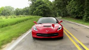2014 corvette stingray reviews 2014 chevrolet corvette stingray z51 road test car and driver