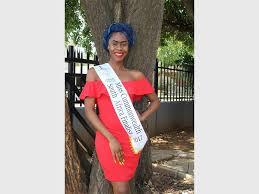 Www Seeking Co Za Miss Commonwealth Finalist Is Seeking Sponsorship Tembisan