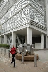 siege banque mondiale banque mondiale sans rival le président se dirige vers un deuxième