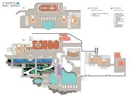 Saint Barts Map by St Barts Villa Gir Girasol Estate Property For Sale In Saint