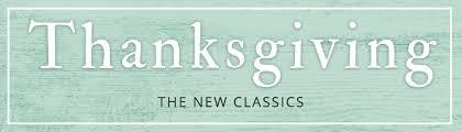 thanksgiving menu ideas allrecipes