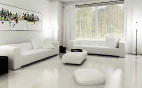 Ideas Simple White Living Room Photo Living Room Design Black - White living room decoration