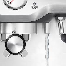 delonghi super automatic espresso machine amazon black friday deal breville bes840xl the infuser semi automatic espresso machine