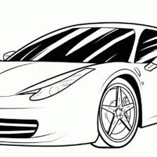 coloring book car archives mente beta complete