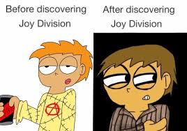 Joy Meme - joy division meme richard big by assassinj2 on deviantart