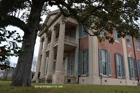 Mississippi travel home images Day trip to natchez ms my big fat happy life jpg