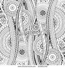 pattern coloring pages for adults coloring pages stock images royalty free images u0026 vectors