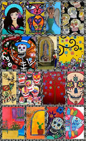 33 best day of the dead images on day of the dead