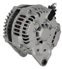 nissan maxima alternator replacement new alternator 00 infiniti i30 i35 fits nissan maxima murano 3 0