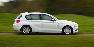 cars like bmw 1 series bmw 1 series review carwow