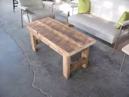 appealing farmhouse coffee table plans and best 25 build a coffee