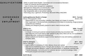 photography resume examples photography studio manager resume reentrycorps