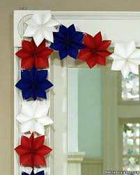 home made decoration easy 4th of july homemade decorations ideas family holiday net