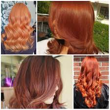 fresh red hair colors for 2018 u2013 best hair color ideas u0026 trends in