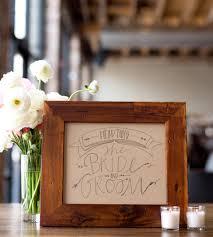 Wedding Table Signs Bride U0026 Groom Head Table Sign Wedding Decor Table Top Alison