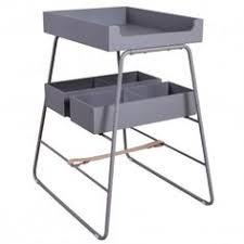 wickeltisch design childhome wickeltisch buche grey zum spitzenpreis wickeln