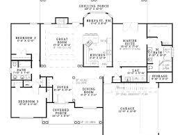 100 house plans 2000 sq ft terrific new house plans 2000
