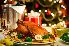 order thanksgiving dinner christmas deliveries in town to order in a last minute turkey